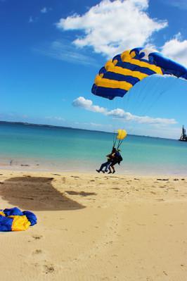 Perth skydive tours