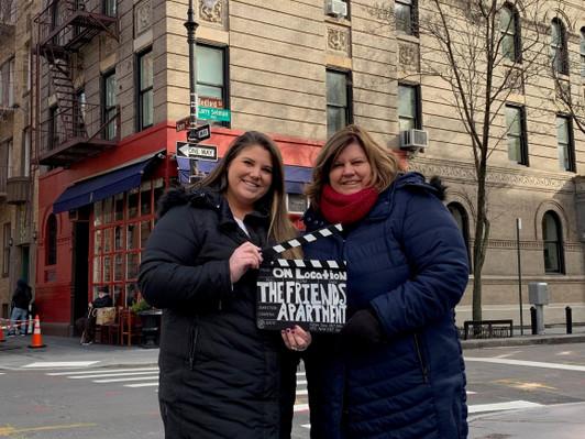 New York TV & Movie Tour Specials