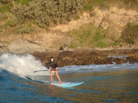 Noosa Surf Tours