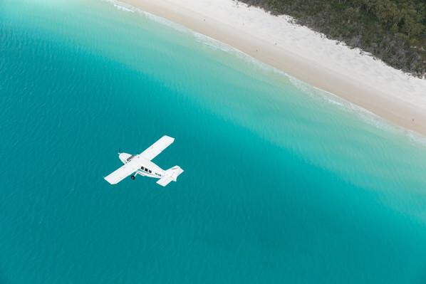 views scenic flight