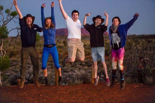 Uluru Tours 4 Days 3 nights