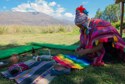 7-Day Best of Inca Culture Tour from Cusco