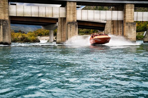 Kawarau river rafting discount