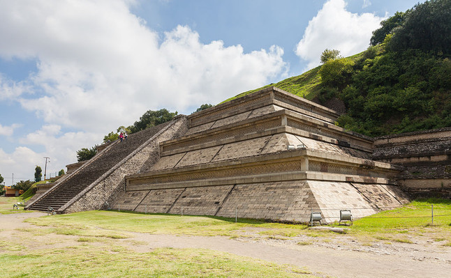 Puebla, Tlaxcala & Volcano Hiking - 4 Days 3 Nights