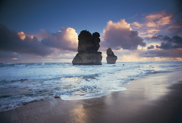 Great Ocean Road Day tour (Reverse)