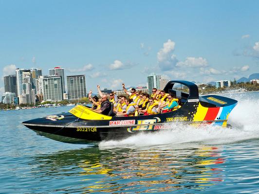 Gold Coast Jet Boat Discount