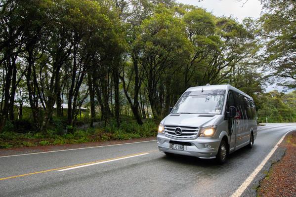 Milford Sound Experience Queenstown