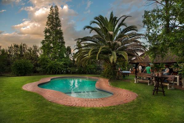 Belvedere Estate Johannesburg South Africa