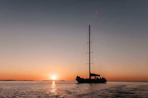3 Day, 2 Night Whitsundays Sail
