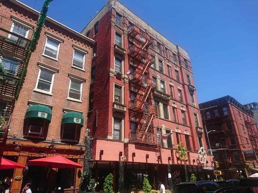 Walking Tour NYC