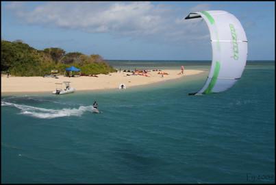 Intro Kite Surf