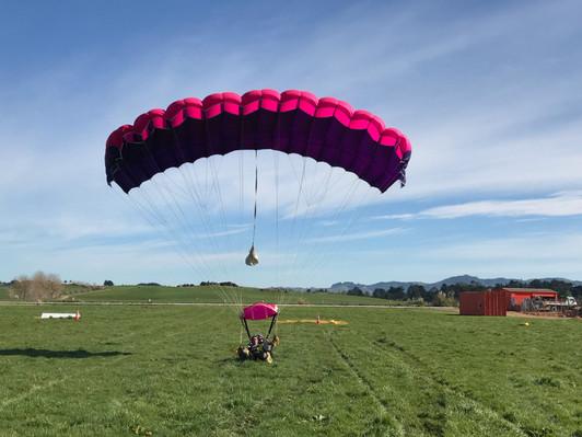 skydive tandem new zealand deals