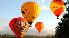 Atherton Tablelands Hot Air Balloon