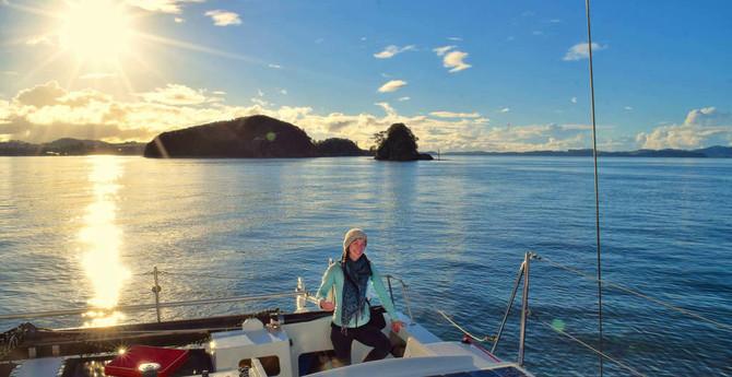 Paihia Evening Cruise