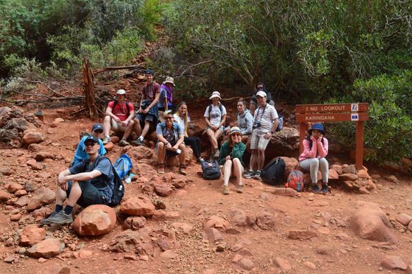 Alice Springs Uluru tour deals