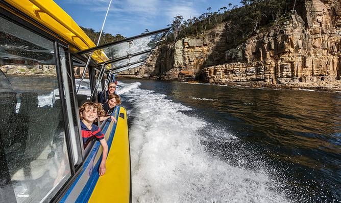 Tasmania cruise tours deals