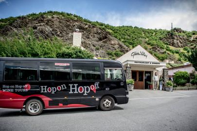 Hop on Hop off Wine Tours - Queenstown