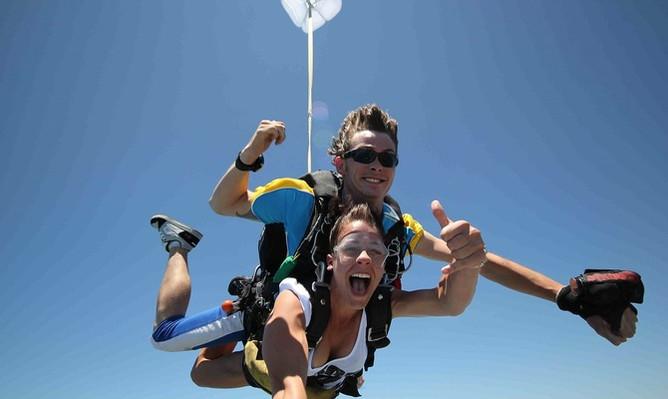 gold-coast-skydive-fun