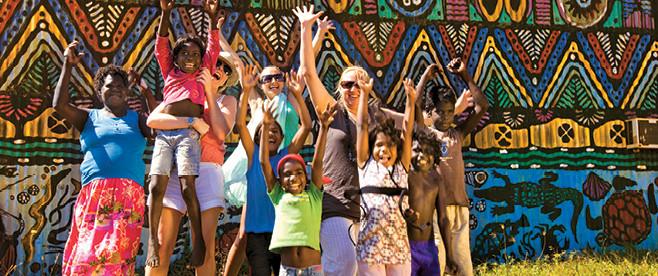 Tiwi Islands Aboriginal Cultural Tour deals