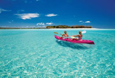 Fraser Island Full Day Guided Tour
