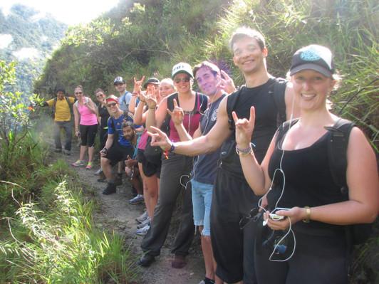 4 DAY INCA TRAIL TREK TO MACHU PICCHU