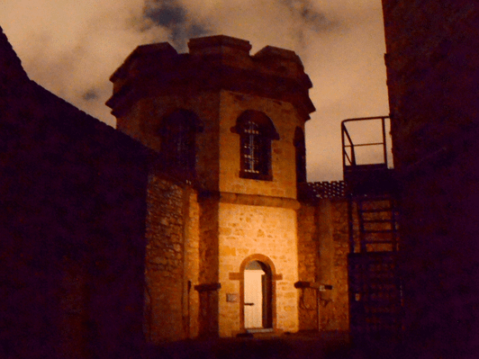 Adelaide Investigation & Gaol Ghost Excursion