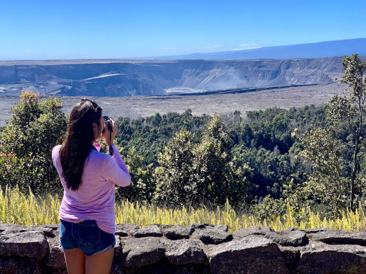 Big Island Twilight Volcano and Stargazing Tour Deals