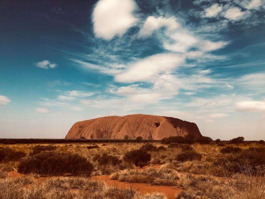 Uluru 3 Day Tour