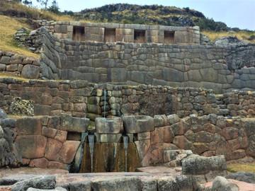 Cusco City Tour - Half Day