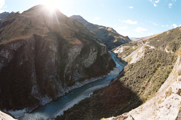 Queenstown Rafting - Shotover River Rafting Deals
