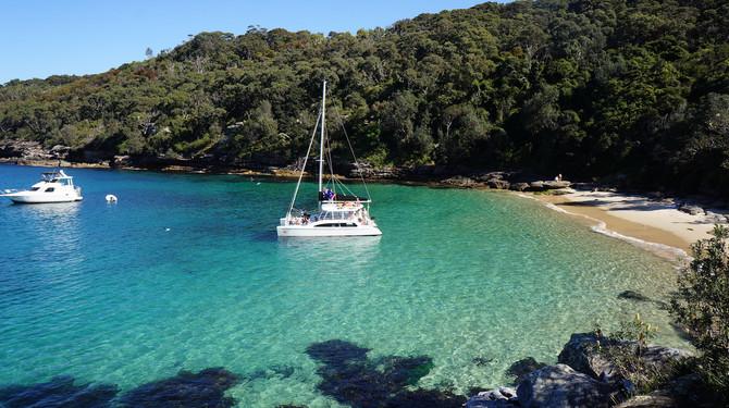 Sydney Harbour Cruise Australia