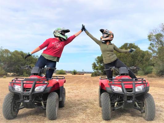 Kangaroo Island Quad Bike Tour Deals