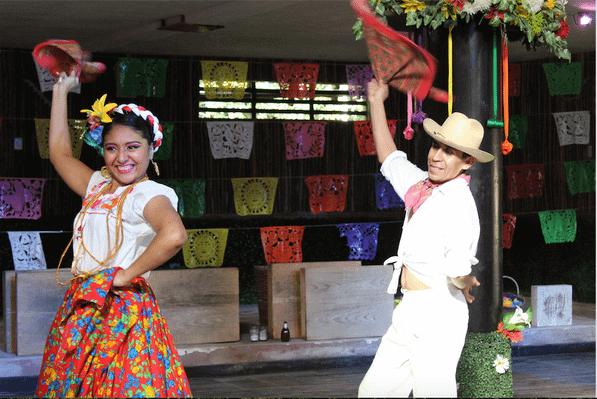 Mayan Experience Cozumel