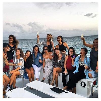 Waikiki Daytime Boat Tour deals