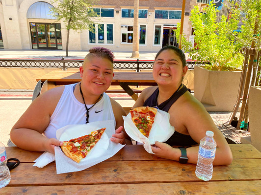 Downtown Delights Foodie Tour Special