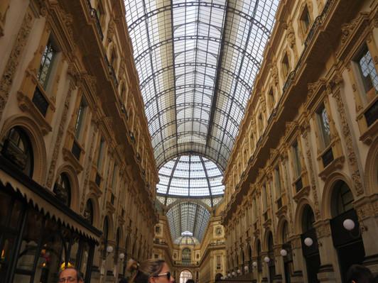 3 Days / 2 Nights - Milan And Lake Como