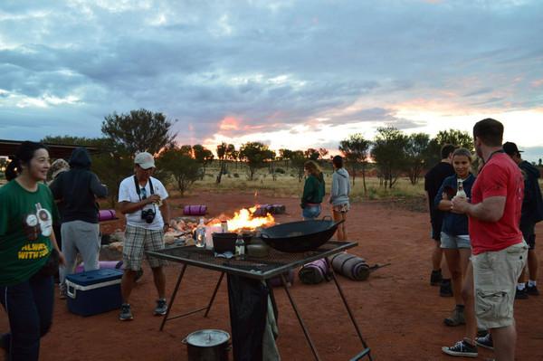Alice Springs tour promo code