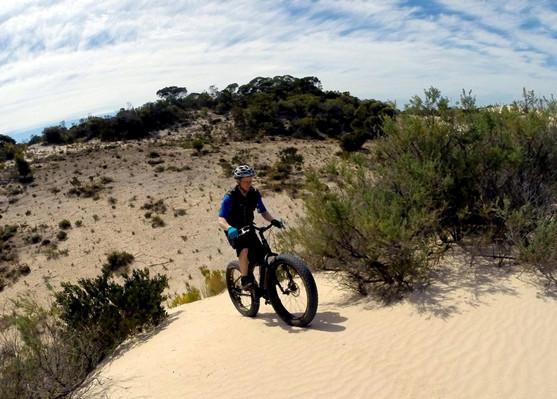Kangaroo Island Fatbike Experience Discount