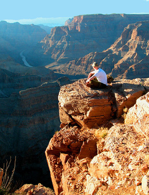 Grand Canyon West Rim Tour from Las vegas special