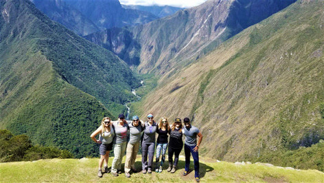 Inca Trail Tour To Machu Picchu - 2 Days 1 Night