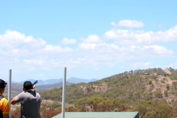 Clay Shooting Werribee