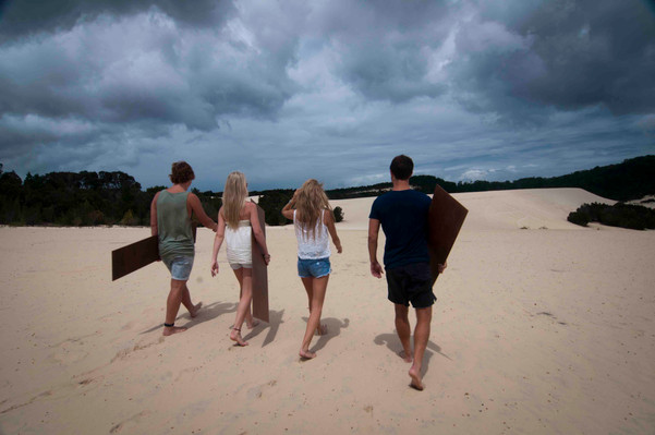 tangalooma two day tour deal