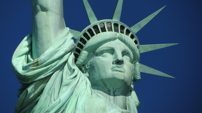 Statue Of Liberty Guided Tour
