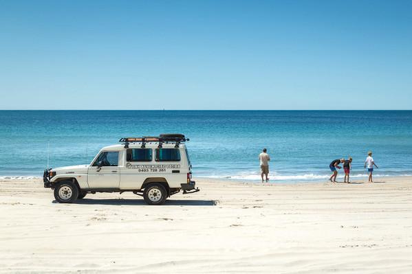 Brisbane-4WD-tour