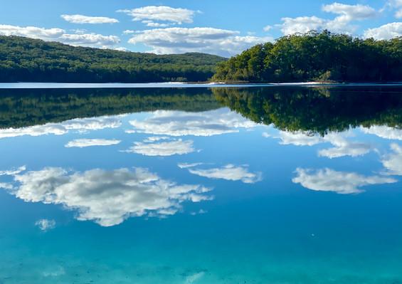 K'gari (Fraser Island) 3-Day 2-Night Glamping Nature Escape Deals