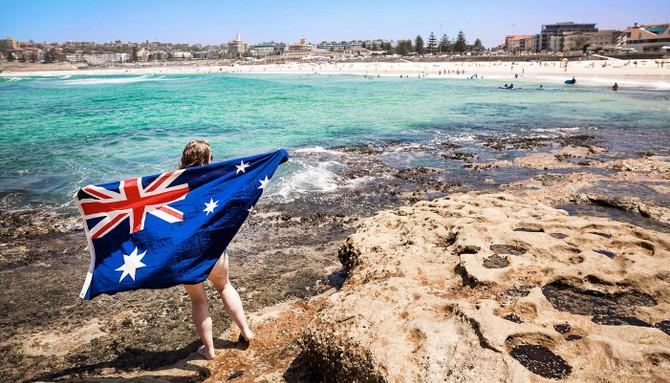 Port Stephens australia tour