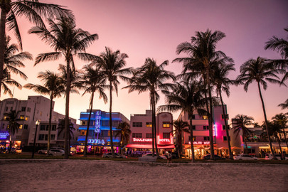 Miami All Inclusive Pass - Choose from 1 Day to 5 Day Pass