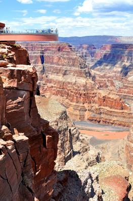 Grand Canyon West Rim Tour from Las vegas deals
