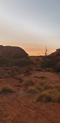 Uluru to Uluru 4 days
