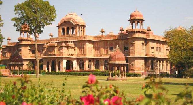 Bikaner - Rajasthan with Taj Mahal Tour